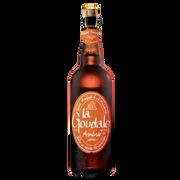 La Goudale Bière Ambrée La Goudale, 7,2°, Bouteille De 75cl
