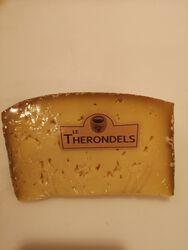 LE THERONDELS   au Lait Cru de vache   30 % mg   AVEYRON