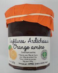 Confiture d'orange amère, Sopreg 360GR
