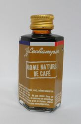 Arome naturel de café Lechampion