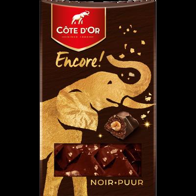 Chocolat noir encore COTE D'OR, 139g