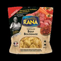 Tortellini farcies au boeuf bolognaise RANA, 250g