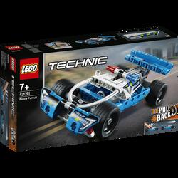 LEGO® Technic - La voiture de police - 42091 - Dès 7 ans