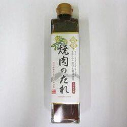 Sauce pour viandes grillées YAKINIKU,360g
