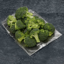 Brocoli, BIO, France, 350g sous film
