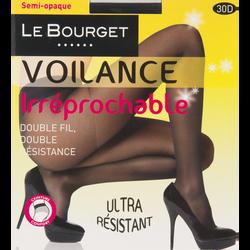 COLLANT IRREPROCHABLE VOILANCE LE BOURGET