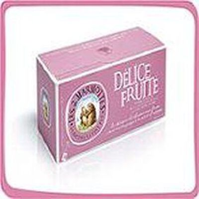 DELICE FRUITE 55G