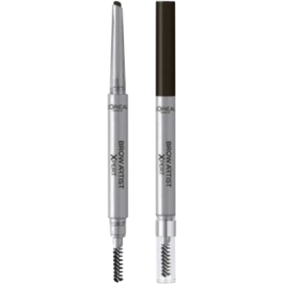 Crayon à sourcil brow artsit xpert 109 ebony nu L'OREAL PARIS