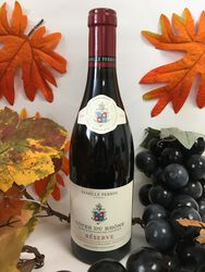 AOC Côtes du Rhône - Famille Perrin - Réserve rouge