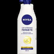 Nivea Lait Hydratant Fermeté Pour Le Corps Q10+ Body Nivea, Flacon De 250ml