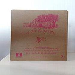 bib rosé Le Clos de Peyrottes