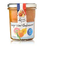 Confiture orange citron pamplemousse LUCIEN GEORGELIN