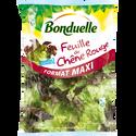 Bonduelle Feuille De Chêne Rouge, , Maxi Format 175g