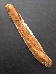 Baguette tradition, 1 pièce, 300g