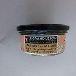 TARTARE D'ALGUES GING/SOJA 90G