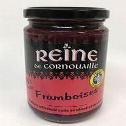 CONFITURE EXTRA FRAMBOISES
