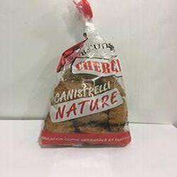 CANISTRELLI CHERCHI NATURE 350GR