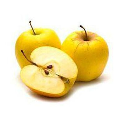 Pommes golden 1 Kg