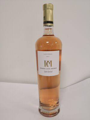 Domaine Coste-Moynier - Cuvée Tradition Rosé