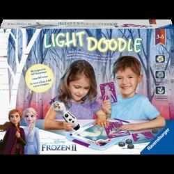 Lightdoodle disney frozen 2 RAVENSBURGER
