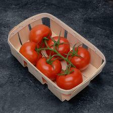 Tomate grappe, segment Les Grappes, BIO, Catégorie 2, France, Barquette 1Kg