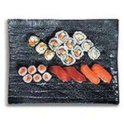 Escale market (3 Cristal saumon, 3 California thon-mayonnaise, 3 California saumon , 3 California saumon spicy, 2 Sushi saumon ,2 Sushi thon, 6 maki saumon) 645g SUSHIMARKET