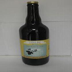 Bière blonde de Lozère Lupuline LES BRASSEURS DE LA JONTE 5.5% Vol., 75cl