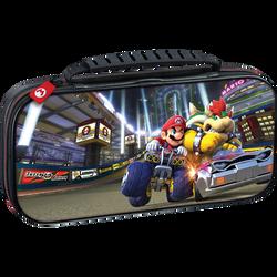 Pochette de transport NINTENDO Deluxe Mario Kart