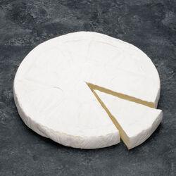 Brie neutre, au lait pasteurisé, 31% Mat.Gr