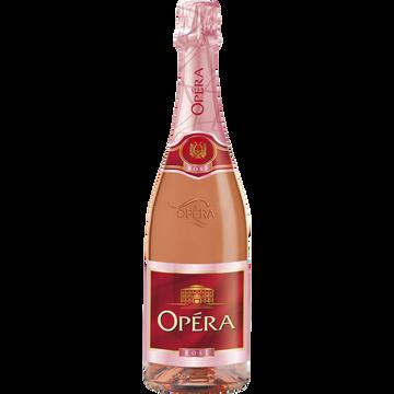 Opéra Vin Rosé Mousseux Supérieur Opera, 75cl