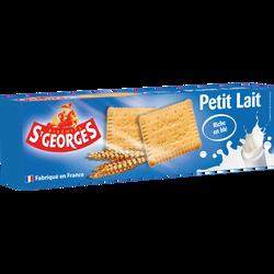 Petit lait SAINT GEORGES, 175g