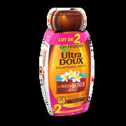 Garnier Shampooing Monoi Néroli Ultra Doux Flacon 2x250ml