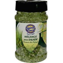 Mélange d'herbes pour salades Sainte Lucie, 26g