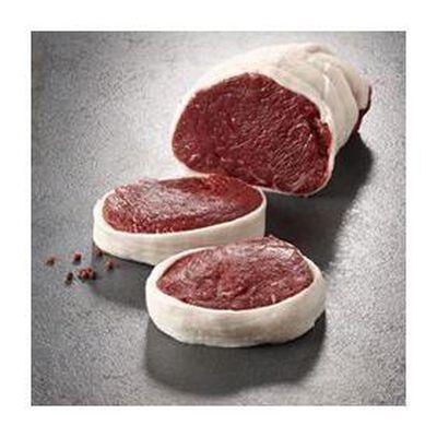 viande bovine limousine label rouge 1x filet tournedos à griller