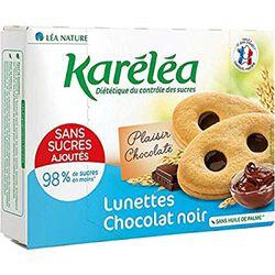 KA LUNETTES CHOCOLAT NOIR SSA