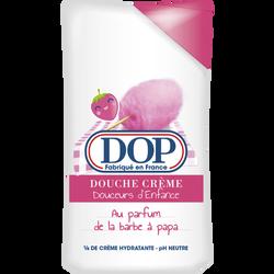 Douche crème douceur d'enfance barbe à papa DOP 250ML