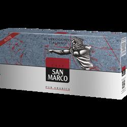 Café moulu SAN MARCO, 4x250g