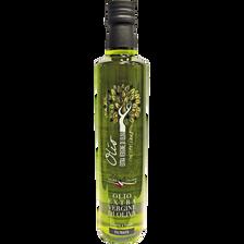 Huile d'olive vierge extra filtrée FLORELLI, 500ml