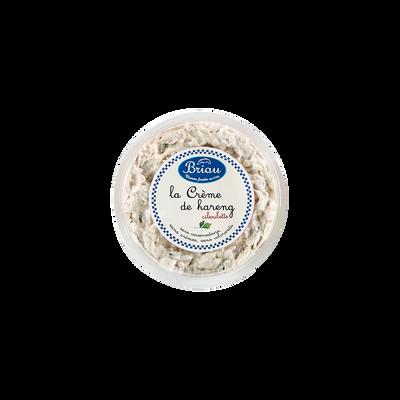 Crème de hareng ciboulette, Briau, 160g