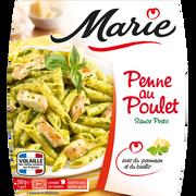 Marie Penne Au Poulet Grillé Et Au Pesto Marie, 280g