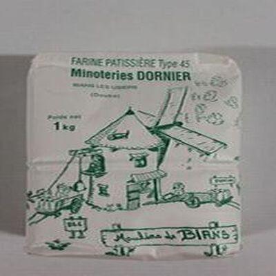 FARINE DE BLE DORNIER 1KG
