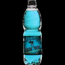 DARK DOG Blue Moon goût baies et menthe, bouteille de 75cl