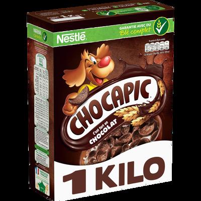 Céréales chocapic NESTLE, 1kg