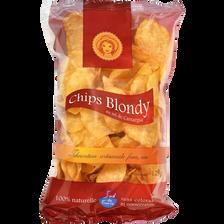 Chips BLONDY,125g