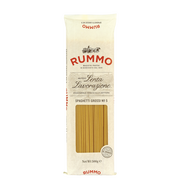 Rummo Spaghetti N°5 Grossi Rummo, Sachet De 500g