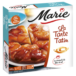 Tarte Tatin MARIE, 600g