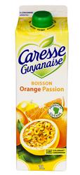 Boisson Orange Passion 1L