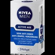 Nivea Crème De Jour Anti Âge Pour Homme Dnage Nivea For Men, 50ml