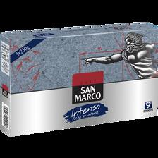 San Marco Café Moulu Intenso , 3 Paquets De 250g