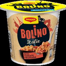 Bolino Italie pâtes tomates mozzarella MAGGI, 69g